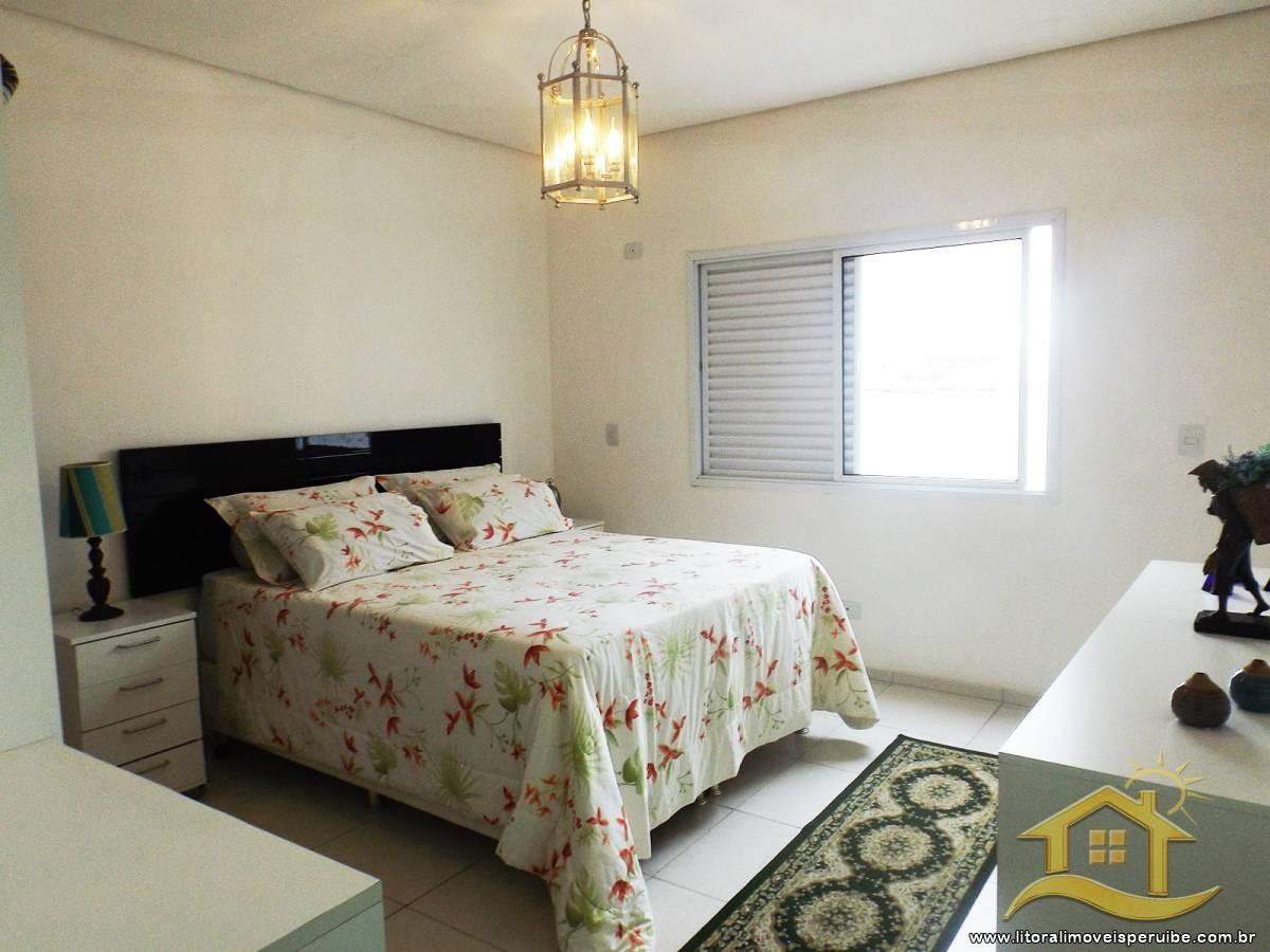 casa no bairro jardim barra de jangadas em peruíbe - 2345
