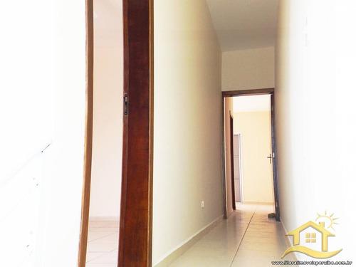 casa no bairro jardim barra de jangadas em peruíbe - 2349
