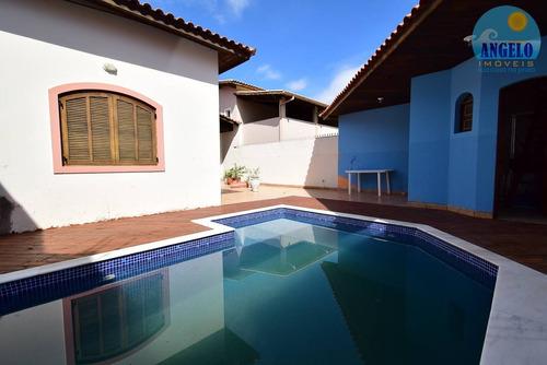 casa no bairro jardim beira mar em peruíbe - 1592