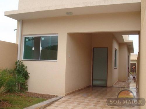 casa no bairro jardim brasil em peruíbe - 00025