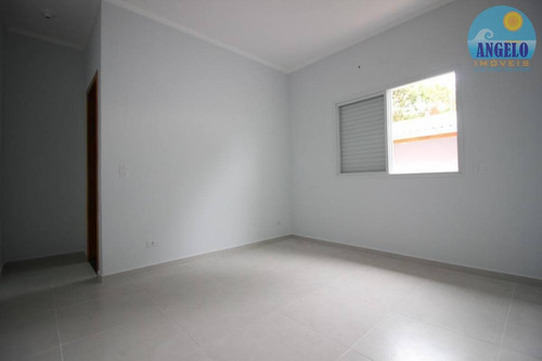 casa no bairro jardim caraminguava em peruíbe - 1406