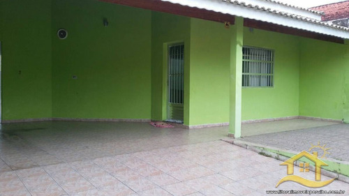 casa no bairro jardim imperador em peruíbe - 1006