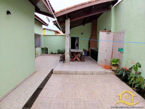 casa no bairro jardim imperador em peruíbe - 1015