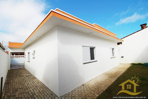 casa no bairro jardim imperador em peruíbe - 2032