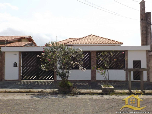 casa no bairro jardim imperador em peruíbe - 23