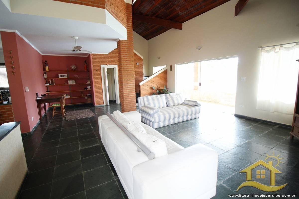 casa no bairro jardim imperador em peruíbe - 2496