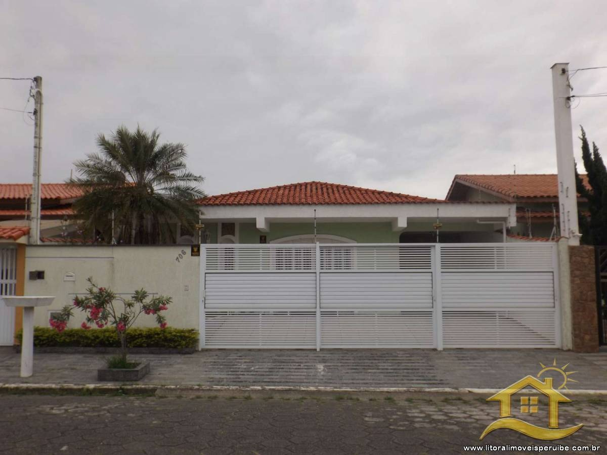 casa no bairro jardim imperador em peruíbe - 33