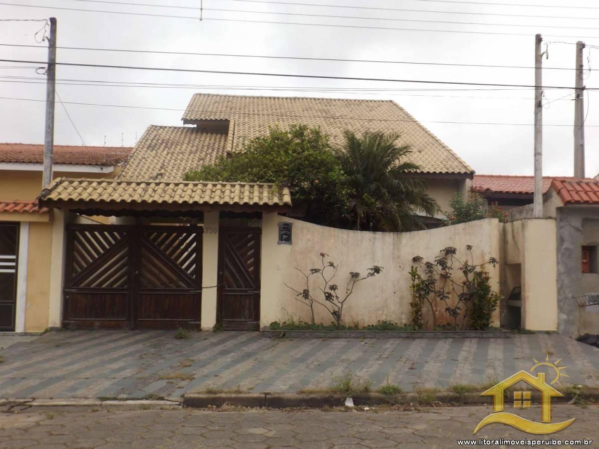 casa no bairro jardim márcia em peruíbe - 131