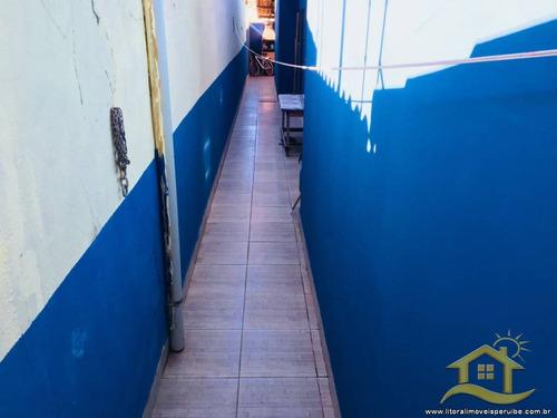 casa no bairro jardim peruíbe em peruíbe - 2227