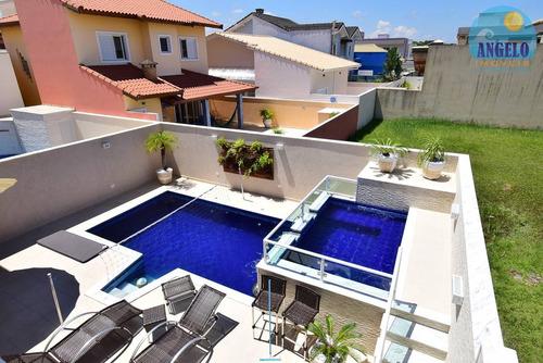 casa no bairro jardim três marias em peruíbe - 1486