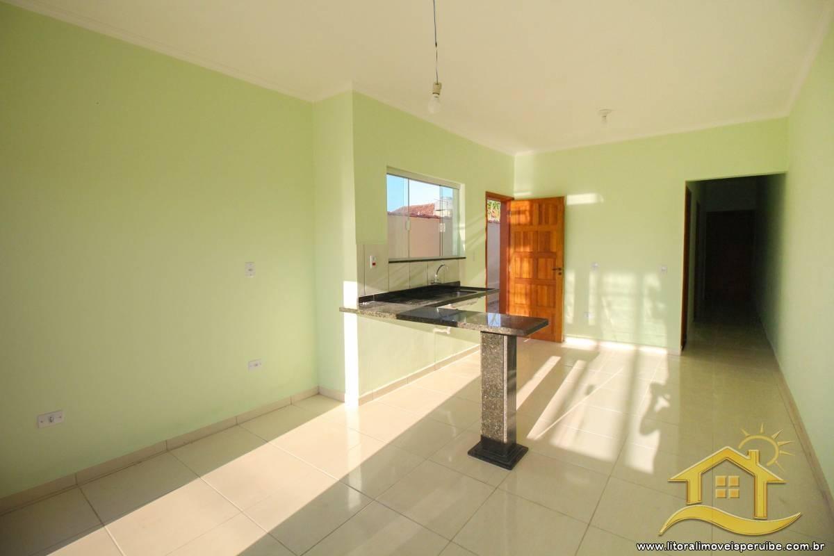 casa no bairro josedy em peruíbe - lcc-3132