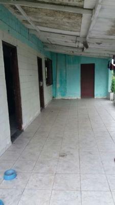 casa no bairro luizamar mirim, em itanhaém