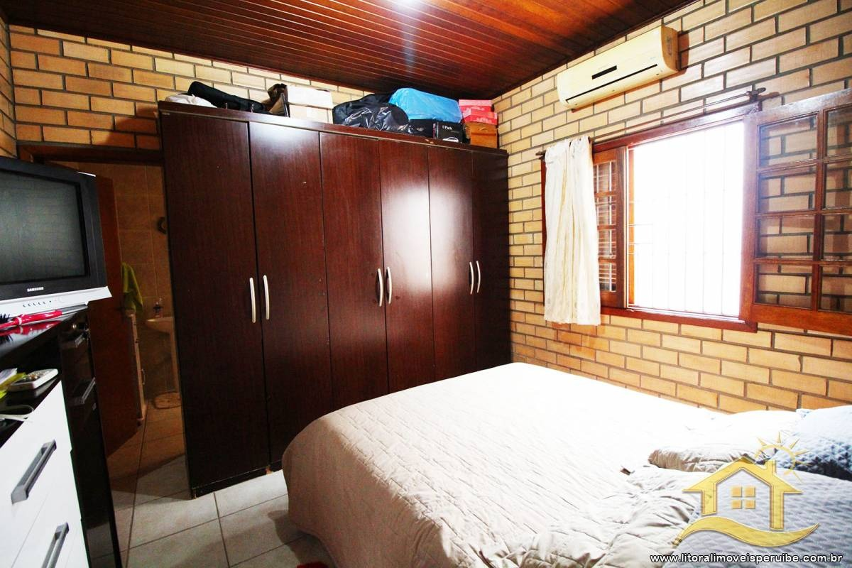 casa no bairro mar e sol em peruíbe - 2488