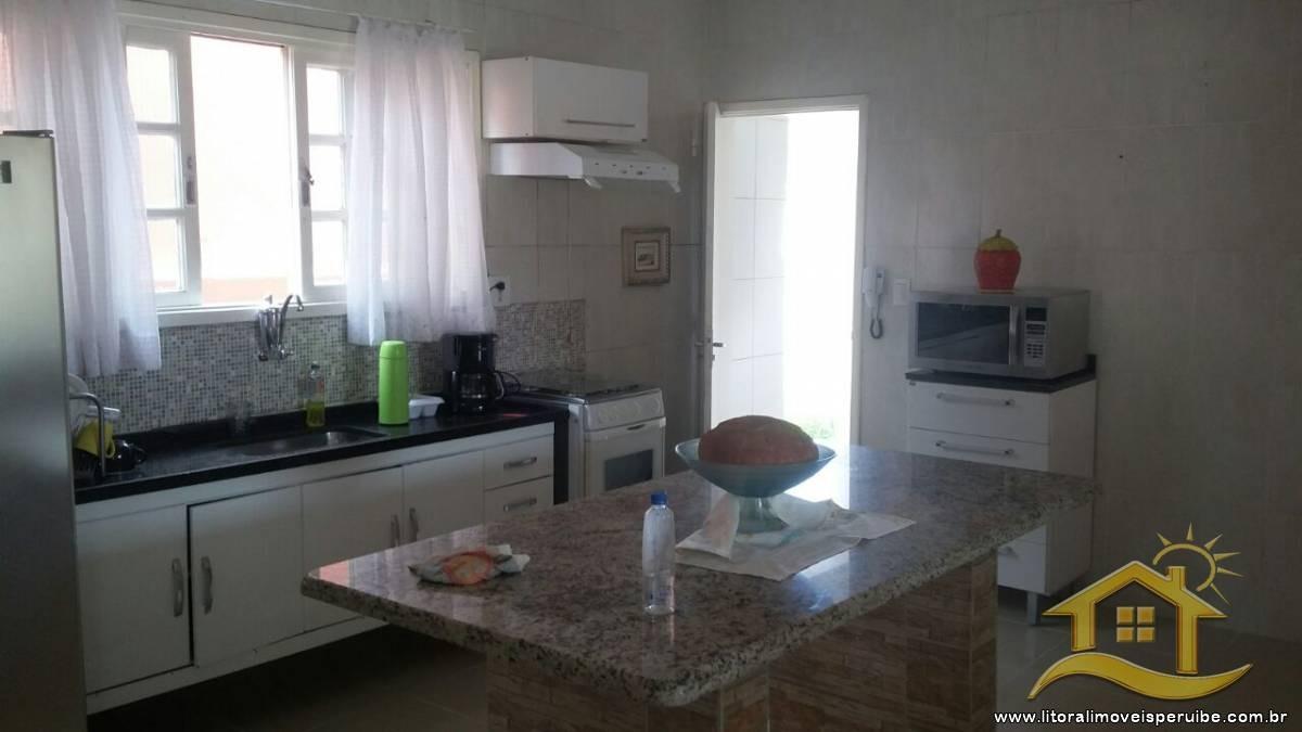 casa no bairro mar e sol em peruíbe - 447
