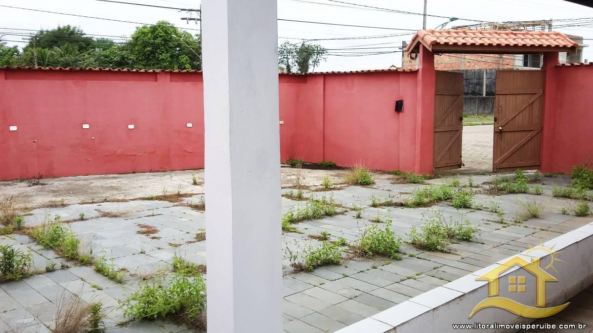 casa no bairro maria helena novaes em peruíbe - 1578
