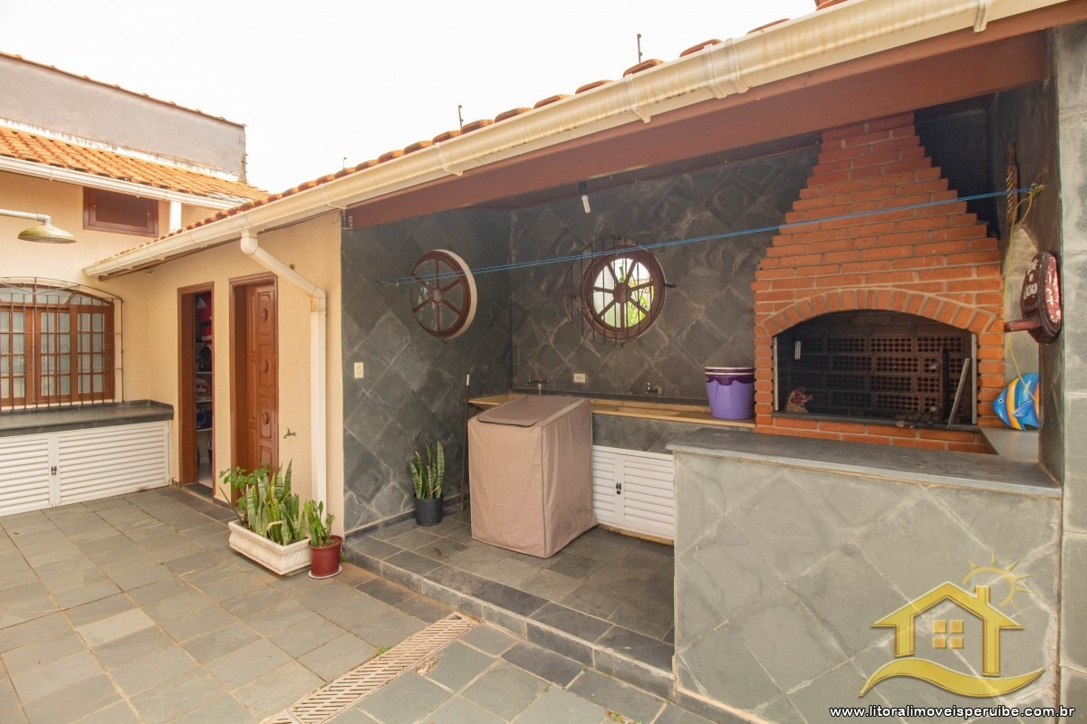 casa no bairro maria helena novaes em peruíbe - 363