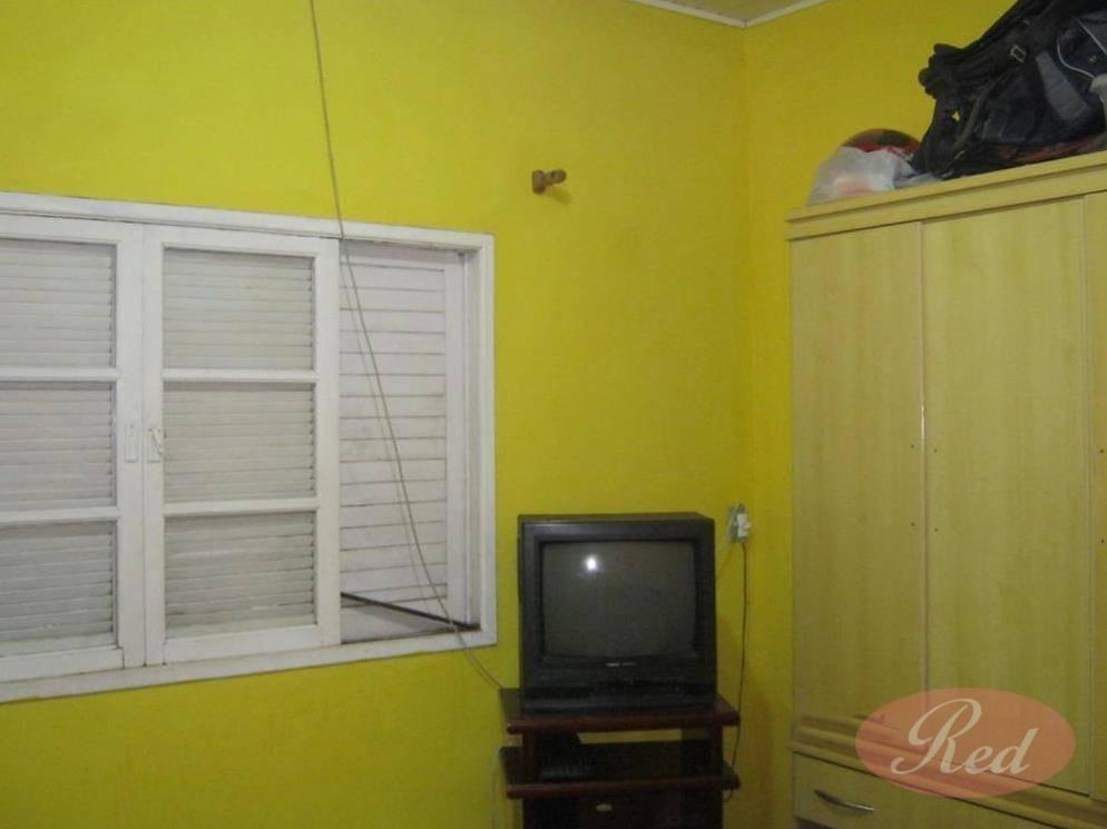 casa no bairro monte sion - suzano - ca0877