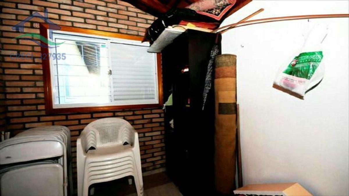 casa no bairro nirvana   atibaia - v872