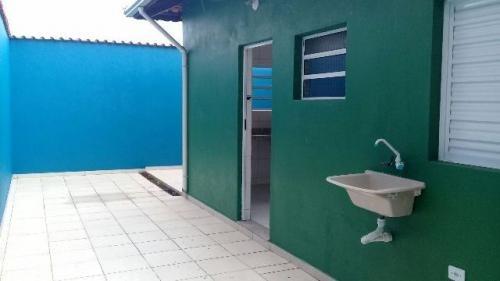 casa no bairro nova itanhaém, em itanhaém
