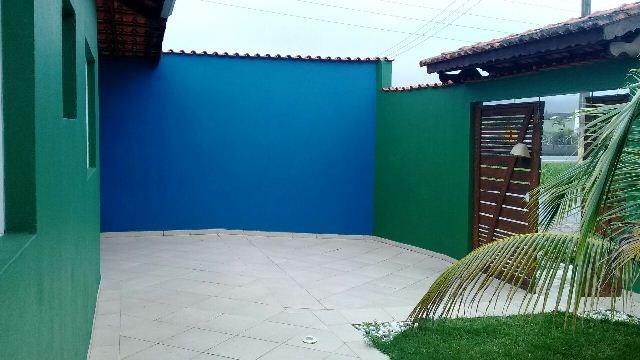 casa no bairro nova itanhaém, em itanhaém, litoral sul de sp