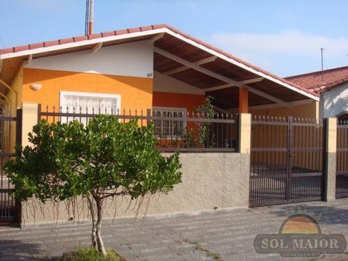 casa no bairro nova peruíbe em peruíbe - 00010