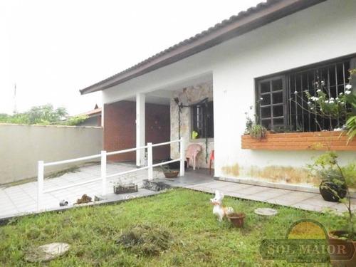 casa no bairro nova peruíbe em peruíbe - 00061