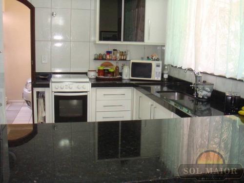 casa no bairro nova peruíbe em peruíbe - 00077