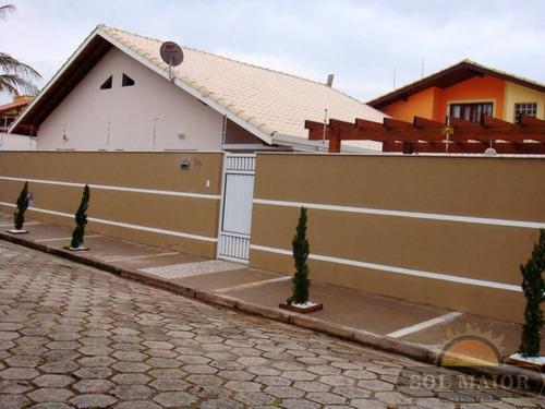 casa no bairro nova peruíbe em peruíbe - 00269
