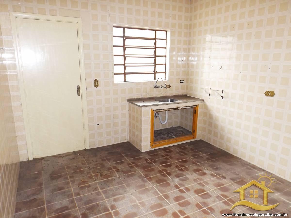 casa no bairro novo horizonte em peruíbe - 2279