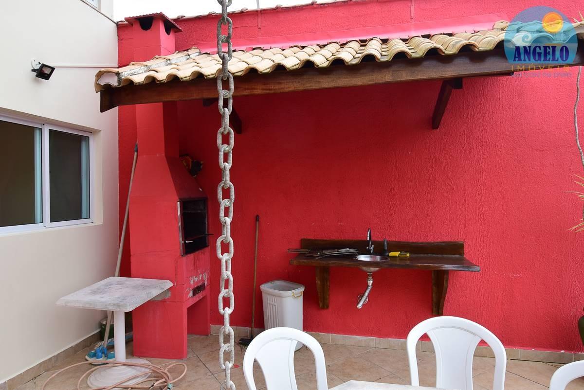 casa no bairro oásis em peruíbe - 1295