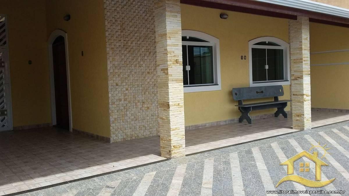 casa no bairro oásis em peruíbe - 136