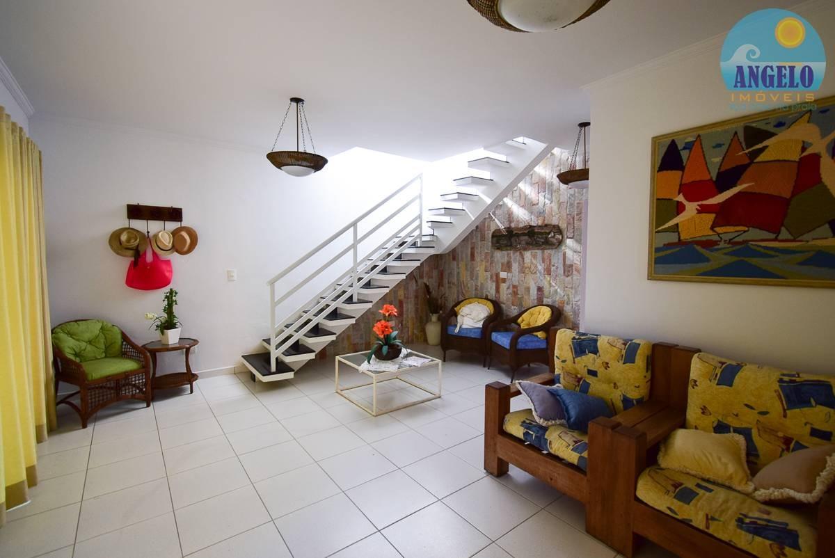 casa no bairro oásis em peruíbe - 1487