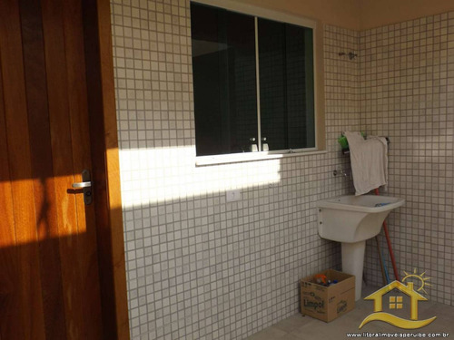 casa no bairro oásis em peruíbe - 16