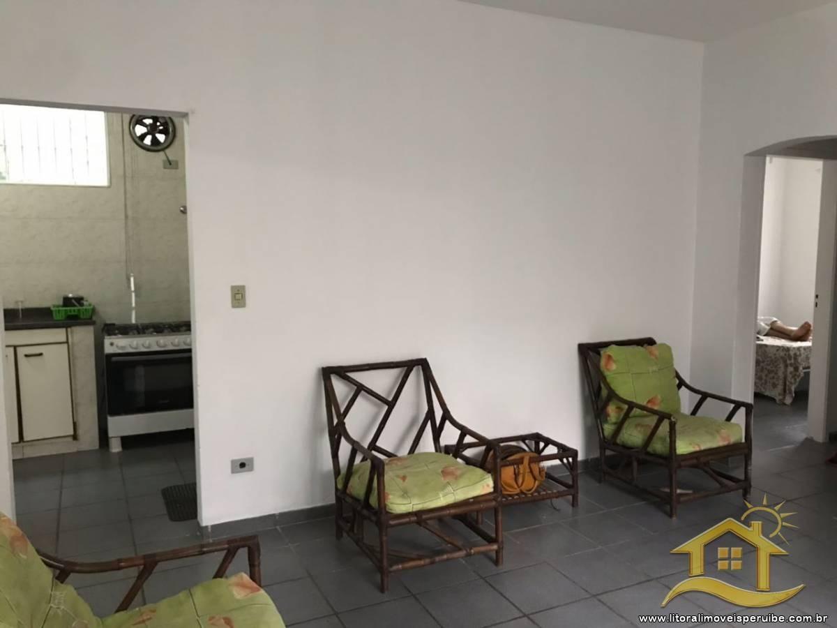 casa no bairro oásis em peruíbe - 1600
