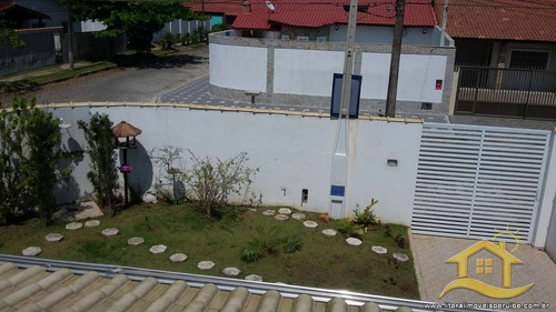 casa no bairro oásis em peruíbe - 19