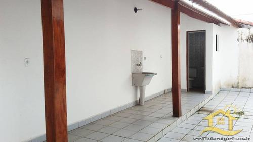casa no bairro oásis em peruíbe - 1911
