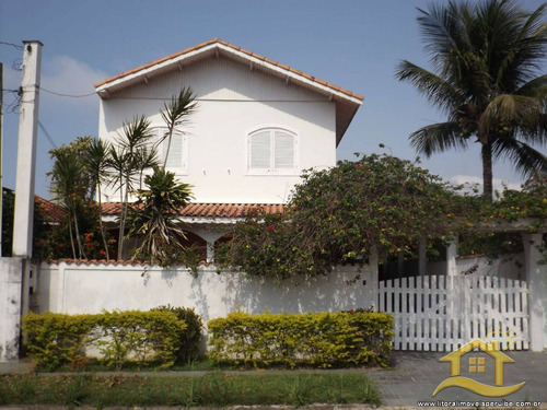 casa no bairro oásis em peruíbe - 80
