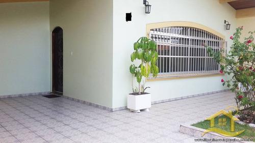 casa no bairro oásis em peruíbe - 820