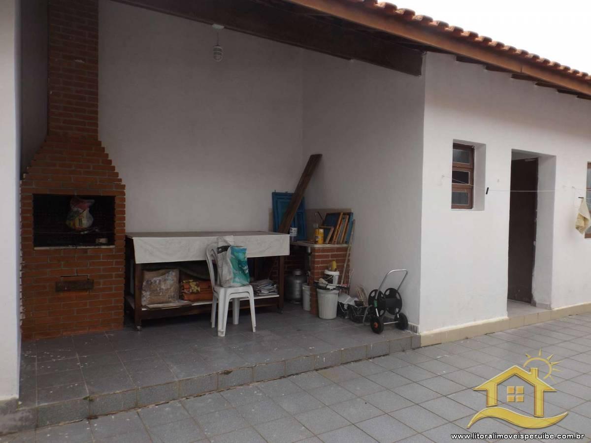 casa no bairro oásis em peruíbe - 85