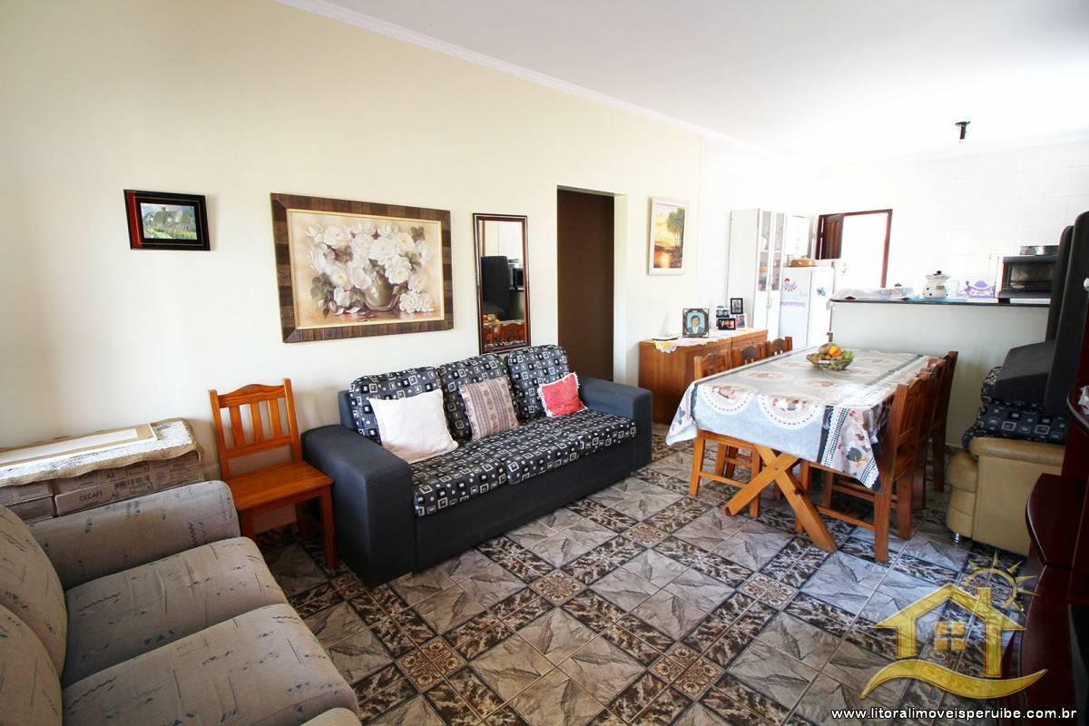 casa no bairro oásis em peruíbe - 850