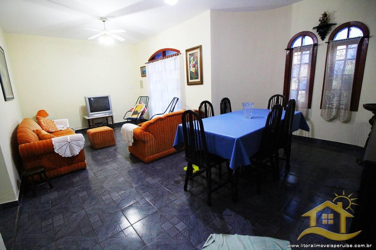 casa no bairro oásis em peruíbe - 892