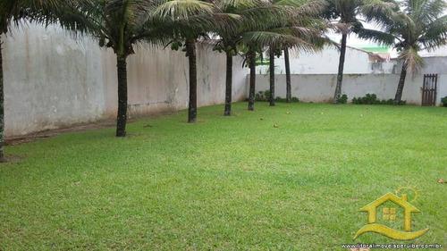 casa no bairro oásis em peruíbe - 936