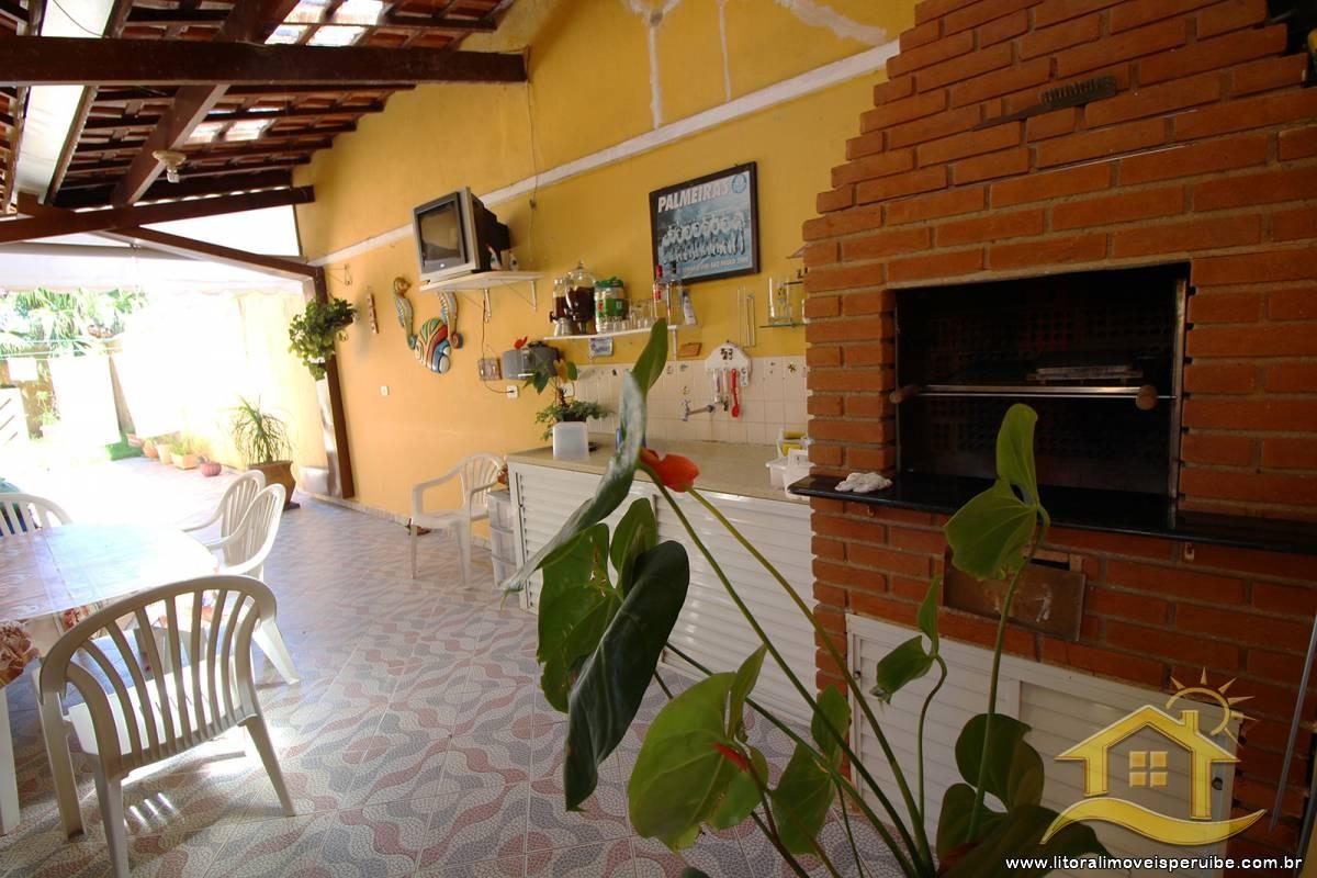 casa no bairro oásis em peruíbe - 944