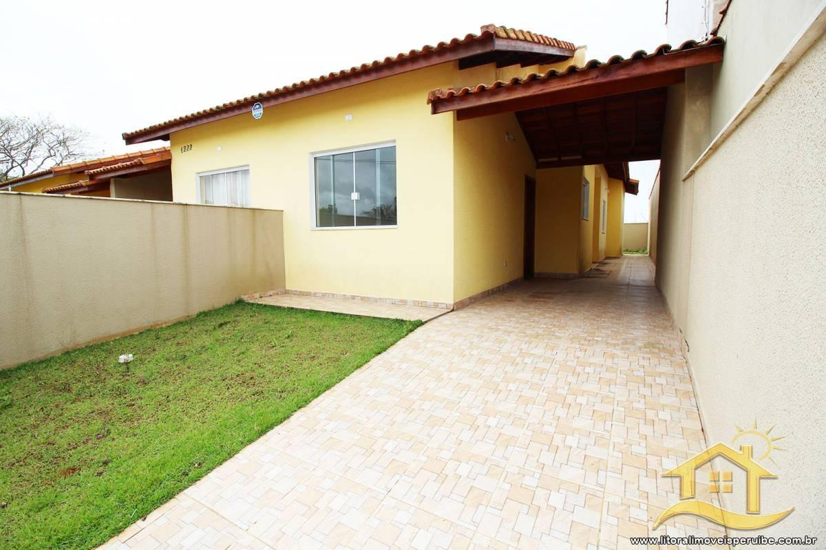 casa no bairro oásis em peruíbe - 95