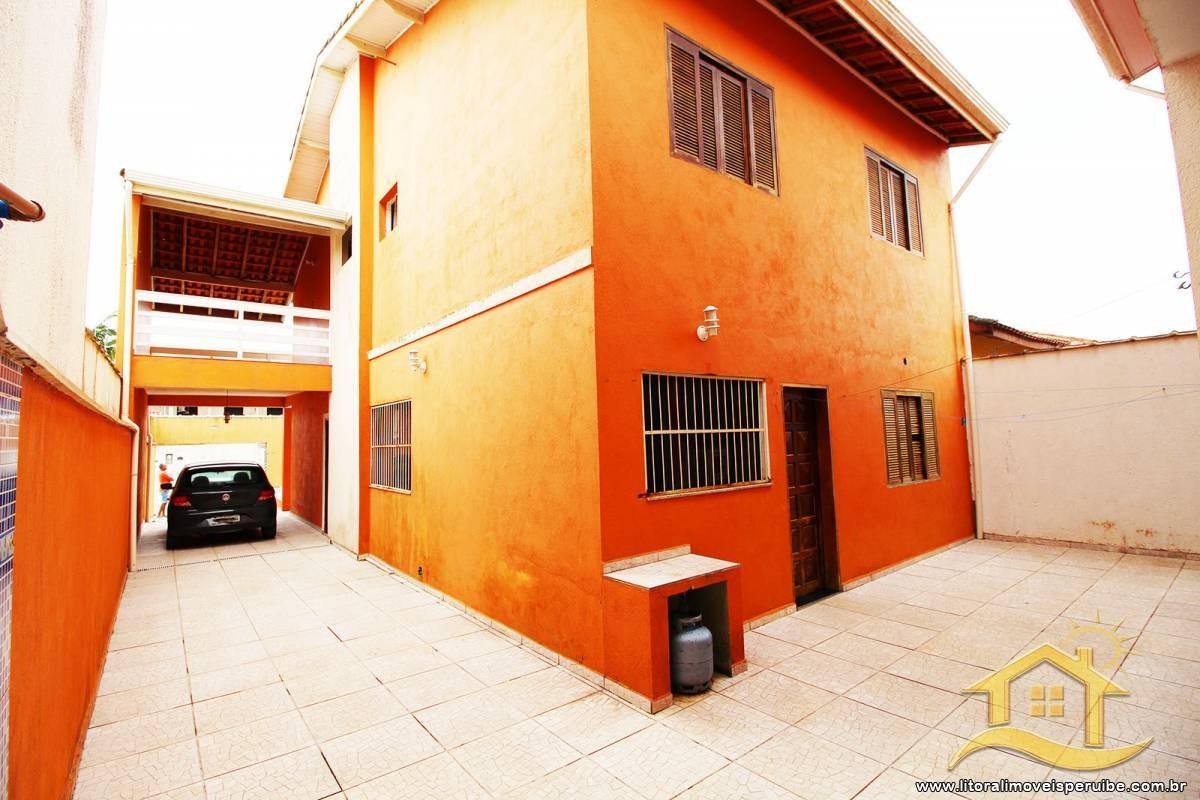 casa no bairro oásis em peruíbe - lcc-18