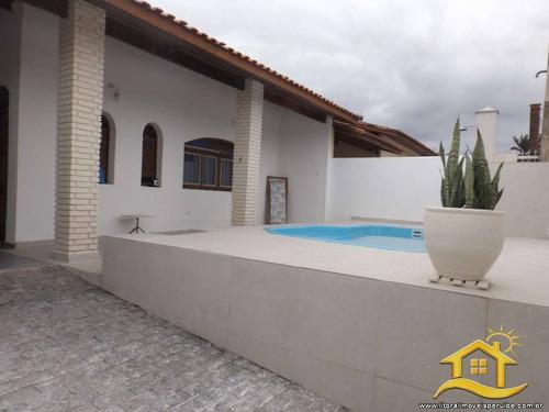 casa no bairro oásis em peruíbe - lcc-85