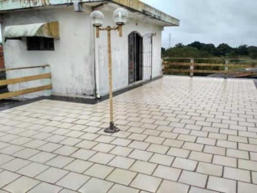 casa no bairro paranapuã, em itanhaém, litoral sul de sp