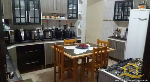 casa no bairro park d aville em peruíbe - 1765