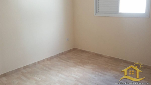 casa no bairro park d aville em peruíbe - 2065