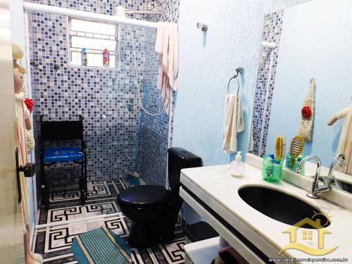 casa no bairro park d aville em peruíbe - 2305